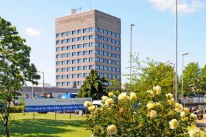 Basildon University Hospital has a growing reputation as a centre for cardiovascular treatment