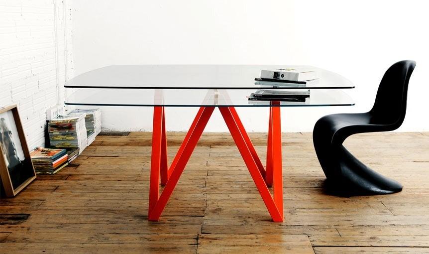 Meuble contemporain, compatible « style industriel »